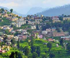 Travel To Mussoorie